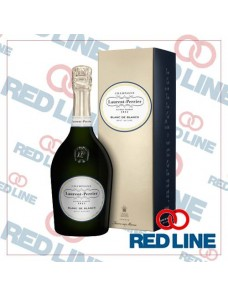 LAURENT PERRIER - Brut Nature Blanc de Blancs 750 ml con astuccio