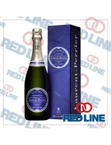 LAURENT PERRIER - Champagne Brut Nature Ultra Brut 750 ml con astuccio