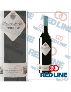 MARCHESI DI BAROLO - Barbera d\'Alba Peiragal 2018 DOC , 750 ml