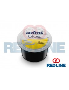LAVAZZA - 50 CAPSULE THE LIMONE LAVAZZA BLUE