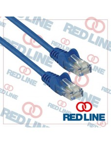 VALUELINE- Cavo di rete UTP CAT 5e 1.00 m blue VLCP85100L1.00